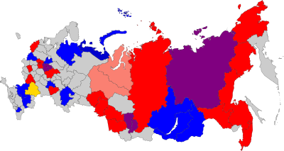 Russian regional elections in 2018.svg
